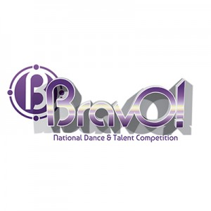 Bravo Logo_3D