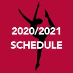 Download the 2021 Summer Schedule